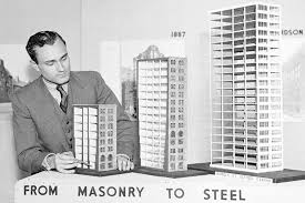 The most influential and most detested architect of the modern age | Apollo  Magazine