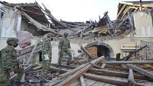 Informationen zu aktuellen erdbeben in deutschland. Kroatien Todesopfer Und Verletzte Bei Erdbeben Tagesschau De