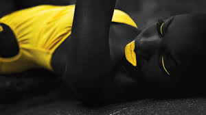 Black And Yellow Hd Wallpaper 65 Images