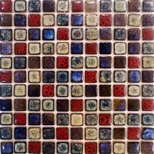 italian porcelain tiles square 1 mosaic tile colorful ceramic wall tile kitchen backsplash ipc142  on italian ceramic tile wall art with italian porcelain tiles square 1 mosaic tile colorful ceramic walls