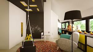 Kids Play Room Modern Kids Playroom Design Interior Design Ideas