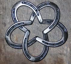 horseshoe lucky star original
