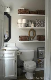 bathroom decor at target modern