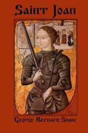 saint joan essays gradesaver saint joan george bernard shaw