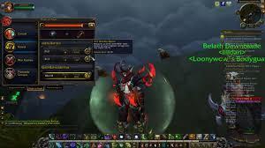 Wow 7 1 Demon Hunter Guide