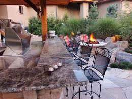stone patio bar. Outdoor Patio Bar With Fire Pit Stone Designs Backyard Brick
