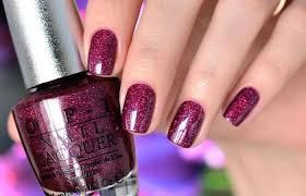 Opi Nail Color Chart 2017 15 Best Opi Nail Polish Shades And Swatches For Women Of 2019