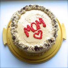 Deep Birthday Wishes For Mom Cake With Name Generator Super Message