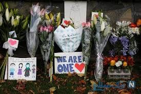 بازتاب حملات تروریستی در نیوزلند