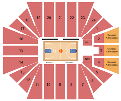Utah Utes Basketball Seating Chart Cu Events Center Seating Chart Boulder