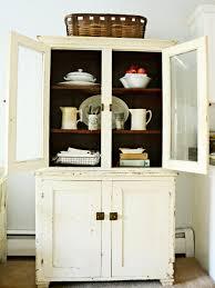 kitchen cabinet hutch ideas photo 7