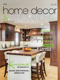 home decor and renovations magazine best home decoration 2018