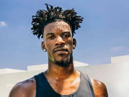 NBA Star Jimmy Butler Signs Design, Marketing Deal With Rhone
