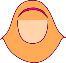 Muslim Girl Coloring Pages Mountainstyleco