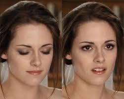 get bella swan s wedding makeup look