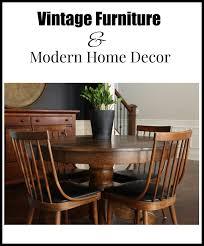 Image Chair Vintage Furniture Modern Home Decor Freshomecom 58 Water Street Vintage Furniture Modern Home Decor