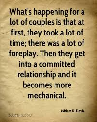 Quotes For Couples Stunning Miriam R Davis Quotes QuoteHD