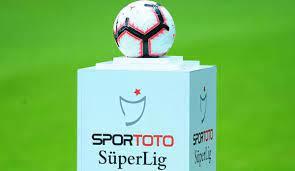 İşte 2021-2022 sezonu Süper Lig fikstürü - Süper Lig - Spor Haberleri