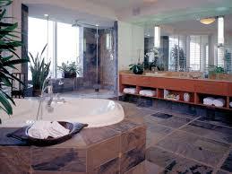 Open Shelf Vanity Bathroom Country Bathroom Vanities Hgtv