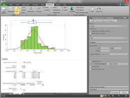 Quality Control Excel Quality Control Software Offers Excel Based Spc Engineering Com
