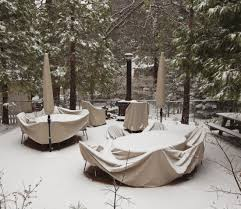 do i need to cover my patio furniture winter patio furniture covers65