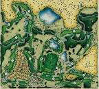 The Territory Golf Club - Layout Map | Course Database