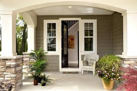 wooden front doorIdeas Glass Front Door Doors Wooden White Wood Entry House With