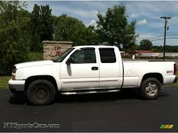 2006 Chevrolet Silverado 1500 Work Truck Extended Cab 4x4 in ...