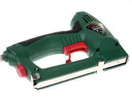 Купить <b>Степлер электрический Hammer Flex</b> HPE10 по супер ...