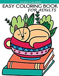 Coloring by numbers for adults, this is a relaxing app for relieving stress in everyday life. Best Coloring Books For Seniors Or Those With Physical Or Vision Challenges
