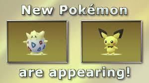 Pokemon Go How To Hatch Gen 2 Baby Pokemon Egg Exclusives