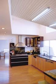 another painted white ceiling from corrugated steel corrugated steel decorating pinterest metal ceilings and white metal r46 painted