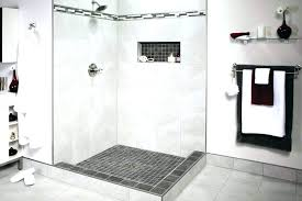 convert stand up shower to tub converting bathtub to stand up shower converting bathtub to stand