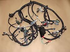 lt1 wiring harness nos gm 1995 lt1 corvette 4l60e automatic engine wiring harness w manual a c