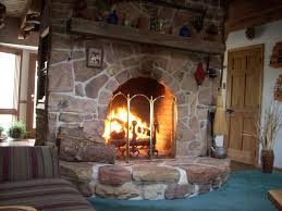 designs stone or slate tile fireplace design ideas veneer tv above design