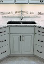 Corner Kitchen Sink Kitchen Kitchen Corner Sink Base Cabinet Kitchen Incredible