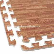 eva foam wood grain floor mat eva foam wood grain floor mat supplieranufacturers at alibaba com
