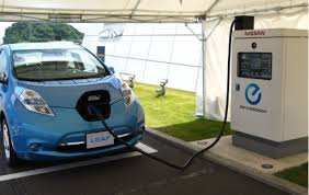 Fueling Stations Electric Cars Trump All Other Alt Fuel Types