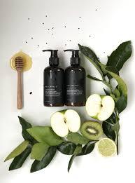 hemp oil shampoo nz