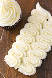 cream cheese frosting recipe how to
