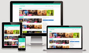 responsive blogger templates vebtube video blogger template