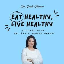 Your Health In Your Hands - Dr. Smita Pankaj Naram