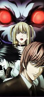 Death Note Top Free Death Note Access ...