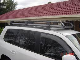 ARB Roof Rack   IH8MUD Forum