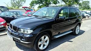 Used 2005 BMW X5 D SPORT for sale in Dorset | Pistonheads