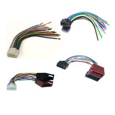 toyota vehicle custom amplifier harness stereo connector toyota vehicle custom amplifier harness stereo connector radio wire harness iso radio plug wiring harness high quality toyota harness