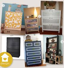 transforming ikea furniture. Painted Ikea Furniture. 1 Comment · Save This Transforming Furniture