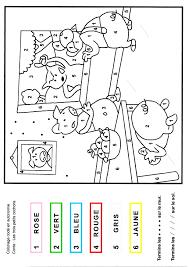 Les 3 Petits Cochons Maternelle Recherche Google No L
