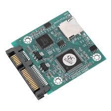 Wendry <b>Micro SD</b> to SATA Adapter, <b>Micro SD</b>/<b>TF</b> Memory Card to ...