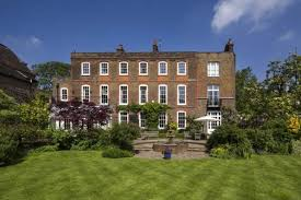 9 Most Expensive Houses For Sale In The Uk The Gentlemans Journal